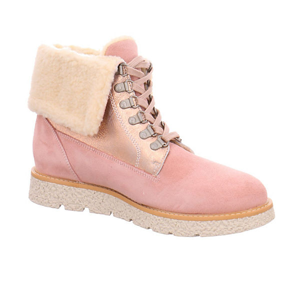 MARCO Gute TOZZI, Winterstiefeletten, rosa  Gute MARCO Qualität beliebte Schuhe 5e0e15