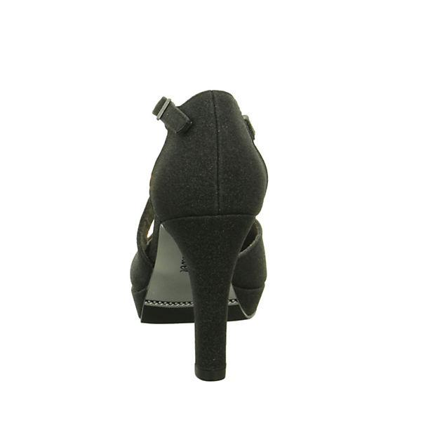 s.Oliver, Klassische Pumps, schwarz schwarz Pumps,   daec73