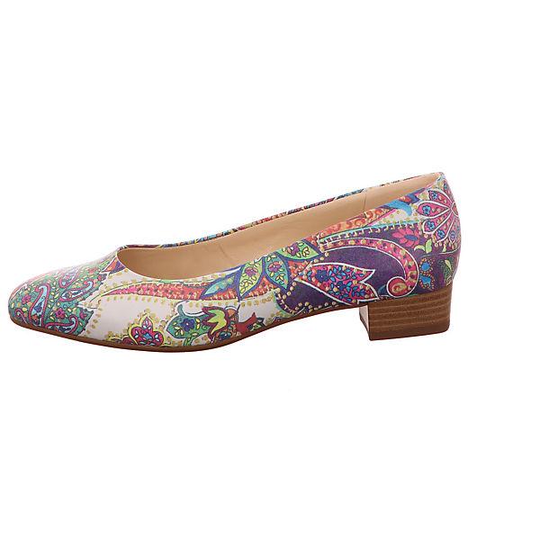 PETER KAISER Klassische Pumps mehrfarbig  Gute Qualität beliebte Schuhe