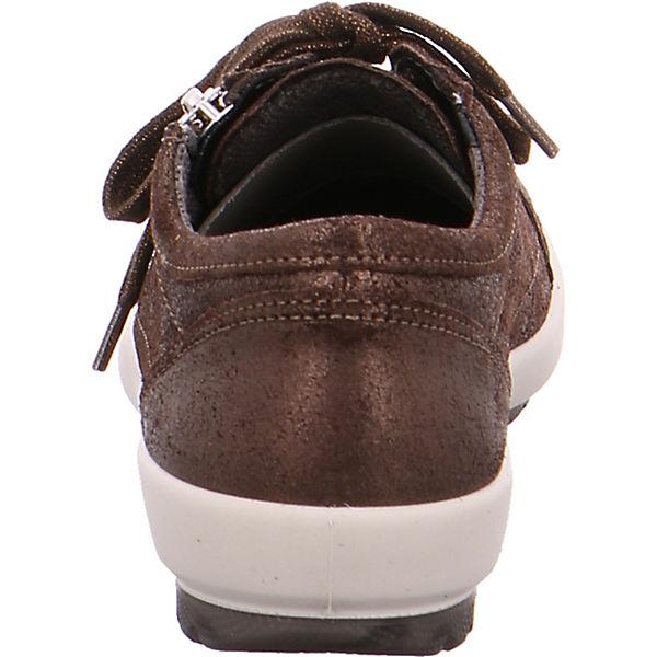 Legero, Sneakers Low, Qualität braun  Gute Qualität Low, beliebte Schuhe 81ee56