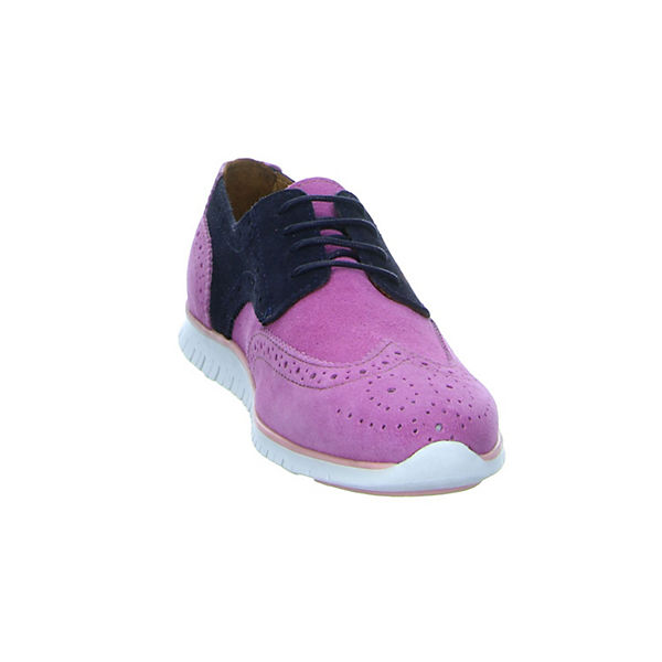 SHOOT, Sneakers Low, pink  Gute Qualität Qualität Qualität beliebte Schuhe 2f5ffa