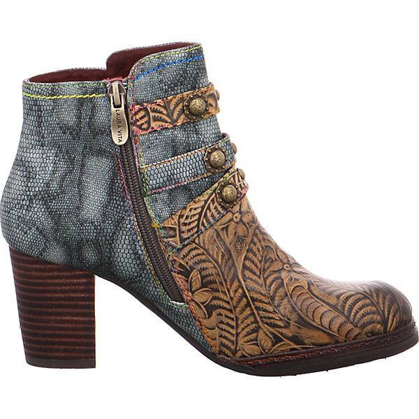 Laura Vita, Westernstiefeletten, beliebte bronze  Gute Qualität beliebte Westernstiefeletten, Schuhe a09726