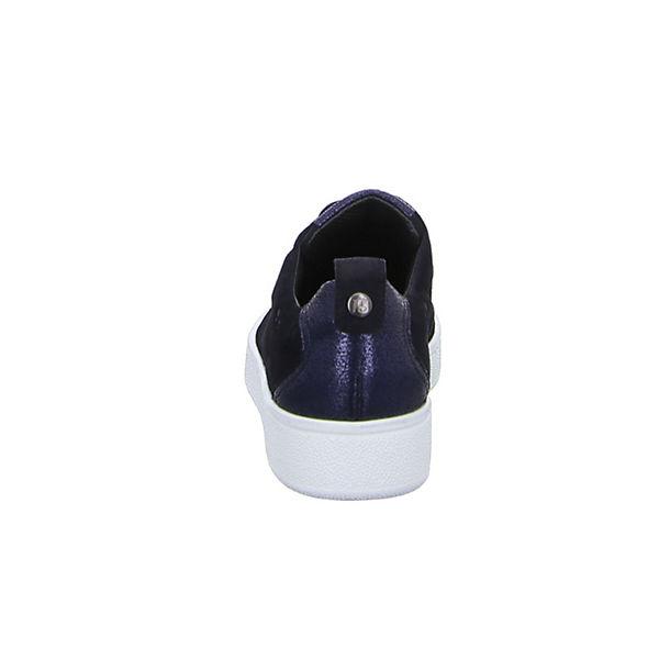 Paul  Green, Sneakers Low, blau  Paul Gute Qualität beliebte Schuhe a800b8