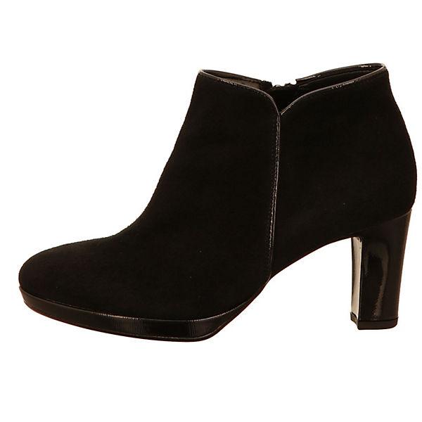 Gabor, Klassische Stiefeletten, beliebte schwarz  Gute Qualität beliebte Stiefeletten, Schuhe 01e6ad