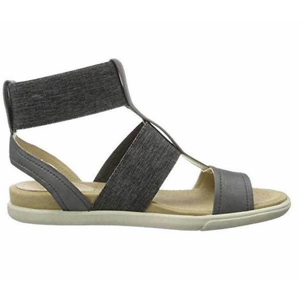 ecco, Klassische Gute Sandalen, grau  Gute Klassische Qualität beliebte Schuhe ca6d37