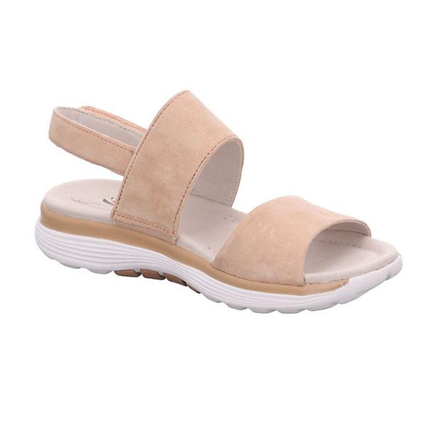 Gabor, Klassische Gute Sandalen, bronze  Gute Klassische Qualität beliebte Schuhe c66963