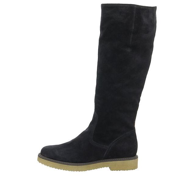 Gabor Klassische Stiefel dunkelblau  Gute Qualität beliebte Schuhe