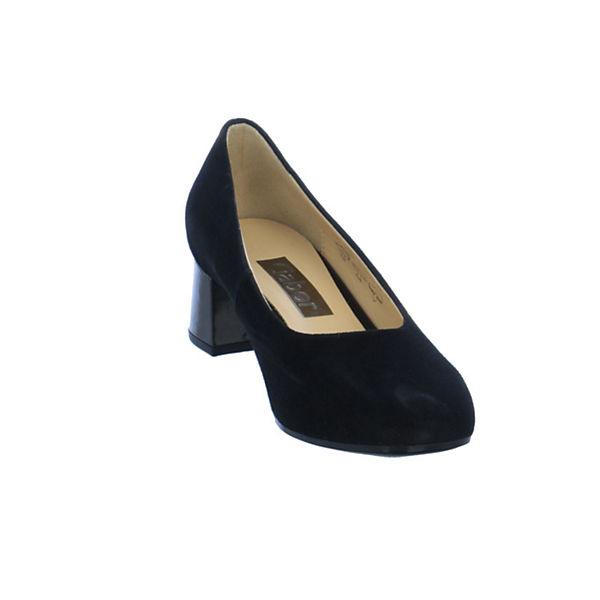 Gabor, Klassische Pumps, schwarz  Gute Schuhe Qualität beliebte Schuhe Gute aea34f