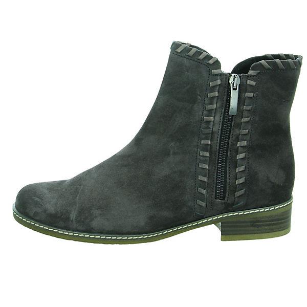 Gabor, Klassische Stiefeletten, grau  Gute Qualität beliebte Schuhe