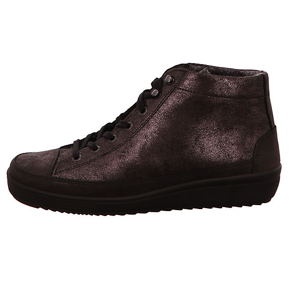 Christian Dietz Sneakers High dunkelbraun  Gute Qualität beliebte Schuhe