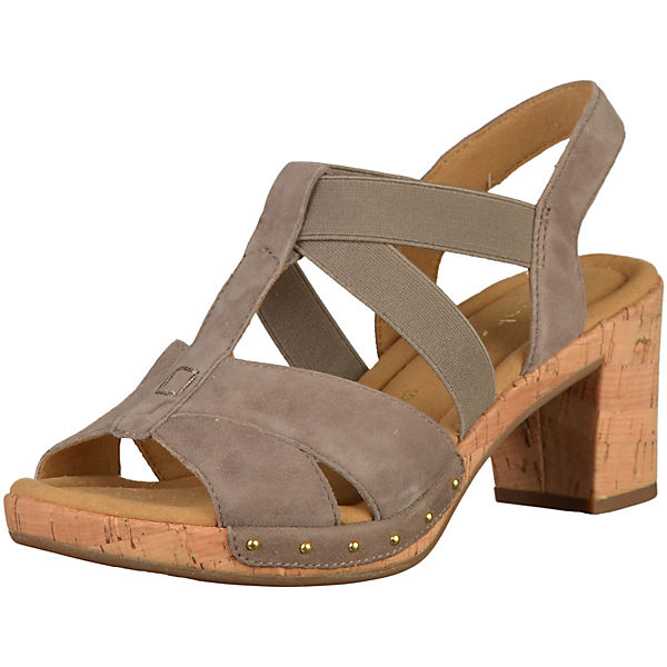 braun braun Gabor Gabor Gabor Sandaletten braun Gabor Sandaletten Klassische Sandaletten Klassische Klassische PnYRIqYB5