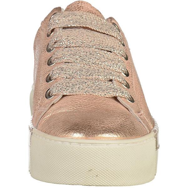 BRONX, Turnschuhes Niedrig, rosa Gute Gute Gute Qualität beliebte Schuhe f26bb9