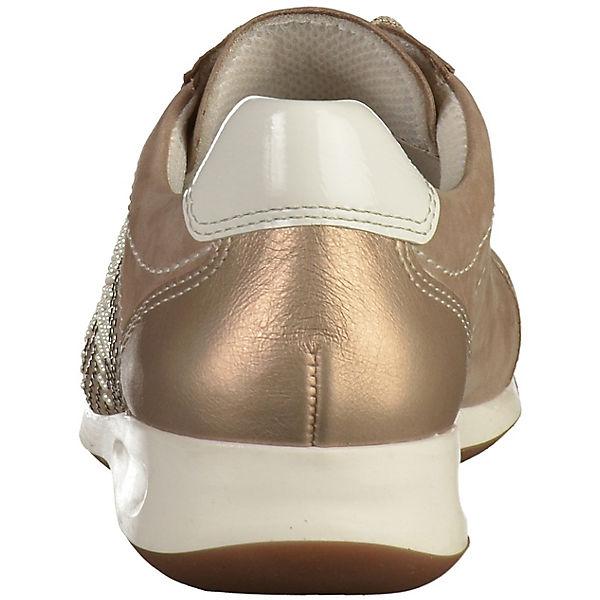 Ara, Sneakers Niedrig, Niedrig, Niedrig, beige  Gute Qualität beliebte Schuhe b0a18d
