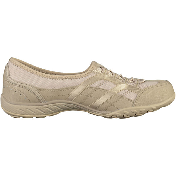 SKECHERS, Gute Sportliche Slipper, beige  Gute SKECHERS, Qualität beliebte Schuhe bdcdfe