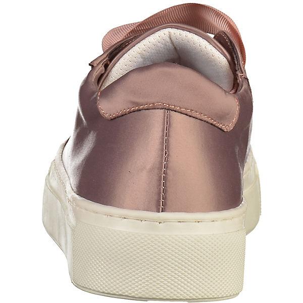 BRONX, Gute Sneakers Low, rosa  Gute BRONX, Qualität beliebte Schuhe 6a6c23