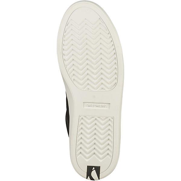 Sneakers SKECHERS SKECHERS Low Sneakers schwarz fZvxwfn