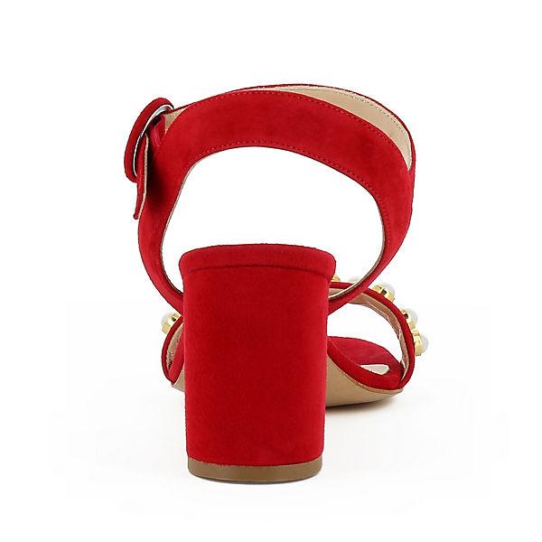 Evita Shoes SAMANTA Klassische Sandaletten rot  Gute Qualität beliebte Schuhe