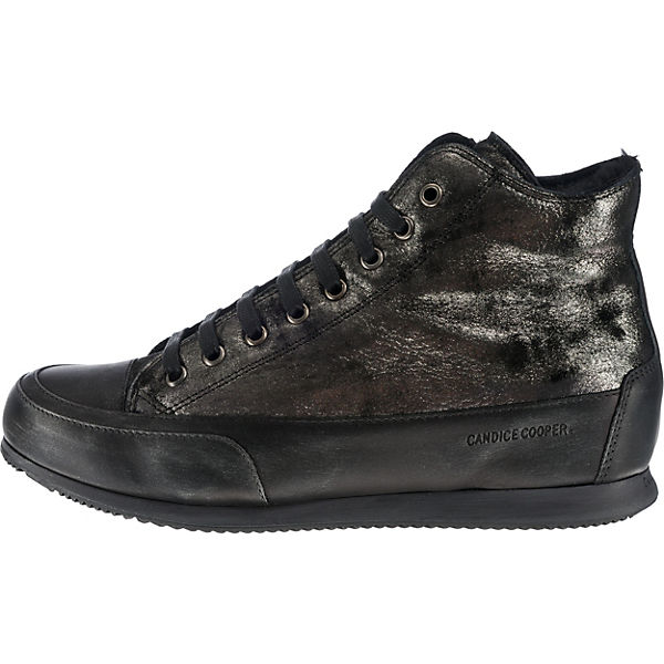 High grau Cooper Sneakers Candice anthrazit H7FXqSw