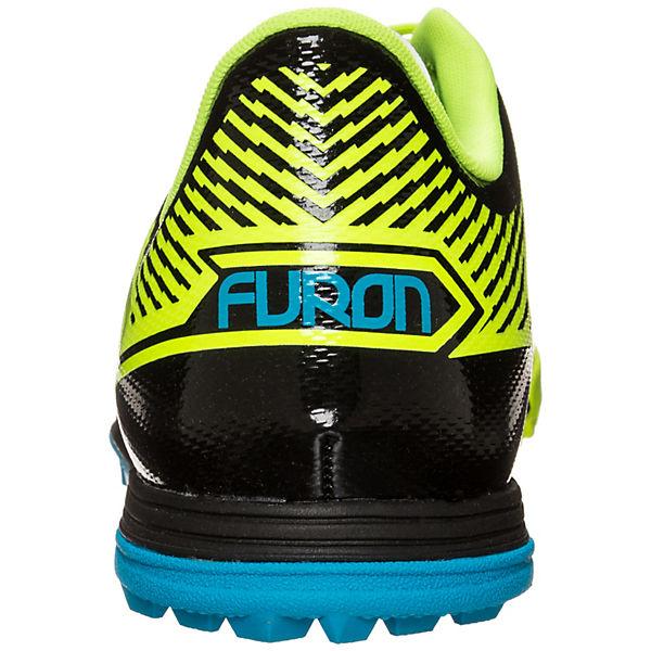 new balance Furon 3.0 Dispatch TF Fußballschuhe neongelb  Gute Qualität beliebte Schuhe