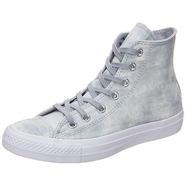 9f2277ec7ac5 CONVERSE, Chuck Taylor All Star High Sneakers High, grau   mirapodo