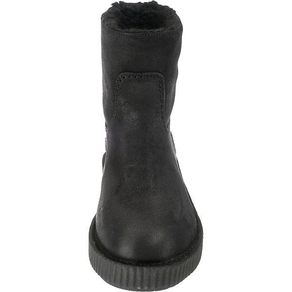 Shabbies Gute Amsterdam, Winterstiefeletten, schwarz  Gute Shabbies Qualität beliebte Schuhe 0faf86