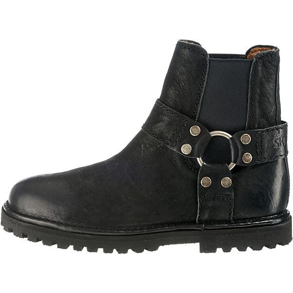 Shabbies Amsterdam Chelsea Boots schwarz  Gute Qualität Qualität Qualität beliebte Schuhe f55582