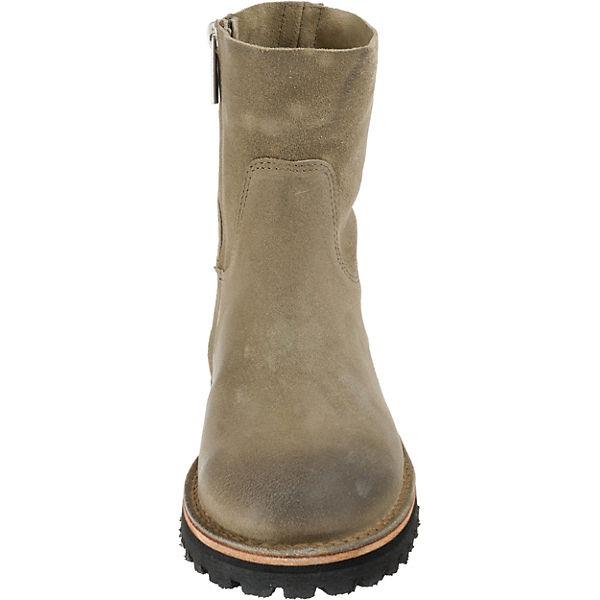 Shabbies Amsterdam Klassische Stiefeletten beige  Gute Qualität beliebte Schuhe Schuhe Schuhe 7ba711