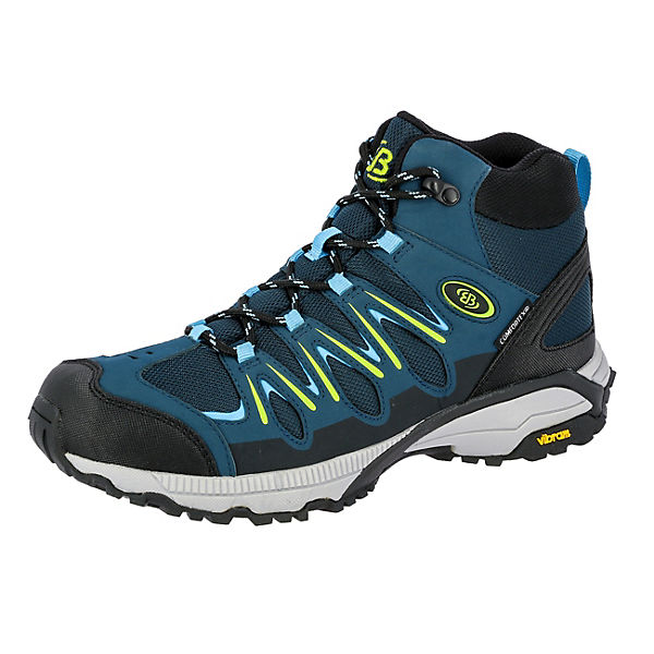Expedition Mid Wanderschuhe