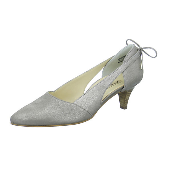 Paul Green,  Klassische Pumps, beige   Green, 23ba50