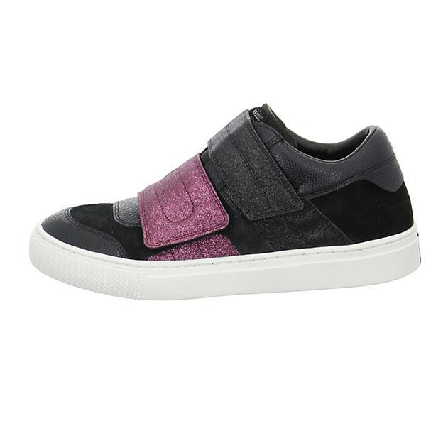 City Sneakers Shine Low schwarz SKECHERS 5p1xAwqF