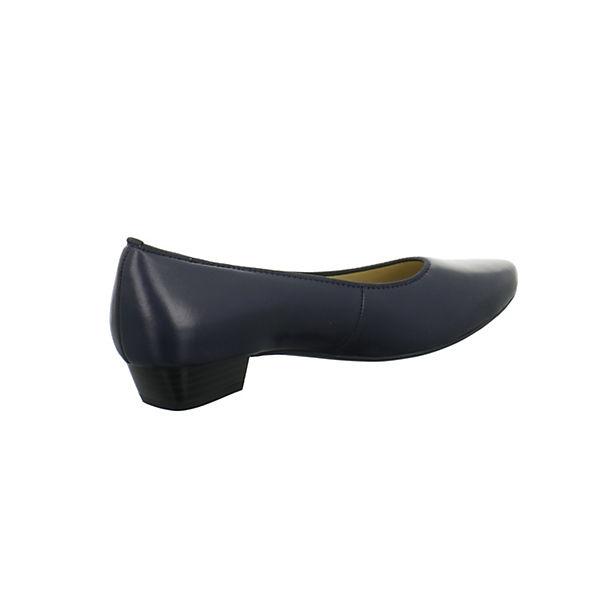 ara, Paris Klassische Pumps, beliebte blau  Gute Qualität beliebte Pumps, Schuhe 5a552a