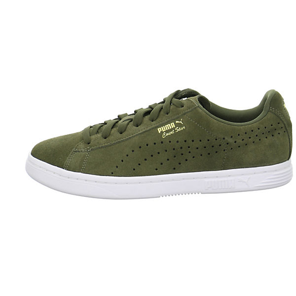 Court Star Sneakers Low