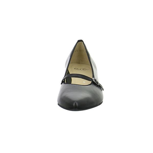 ara, Paris Klassische Pumps, schwarz Schuhe  Gute Qualität beliebte Schuhe schwarz d2f061