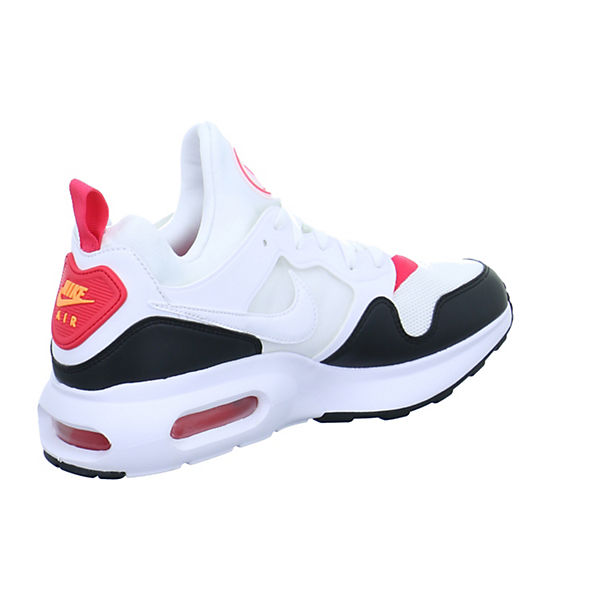 NIKE Max Sneakers Air Low Prime weiß RFRYaq