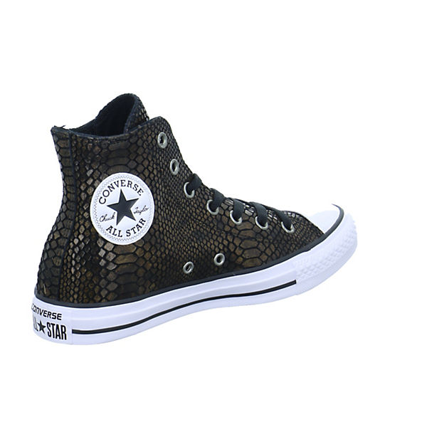 High CONVERSE CT braun HI AS Sneakers qwAIrxBCwv