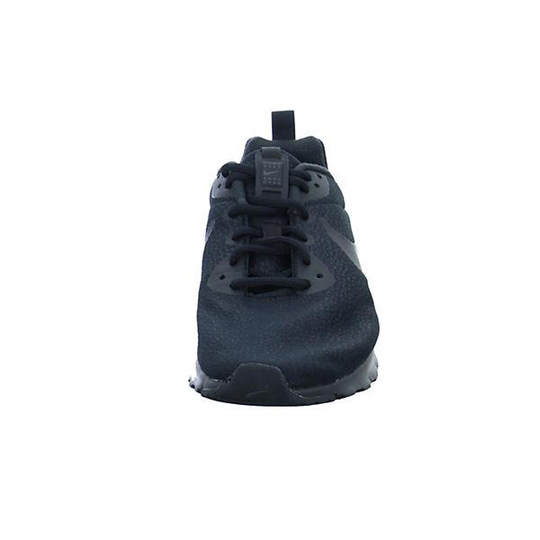 NIKE, Air Max Motion LW Prem Sneakers Low, beliebte schwarz  Gute Qualität beliebte Low, Schuhe 0cf3e7