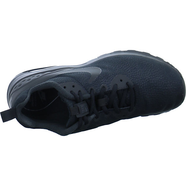 NIKE, Air Max Motion LW Prem  Sneakers Low, schwarz   Prem 84644c