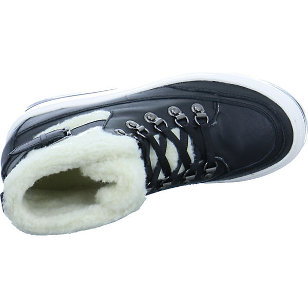 Gerry Weber, Lola 03 beliebte Winterstiefeletten, schwarz  Gute Qualität beliebte 03 Schuhe a9a02d