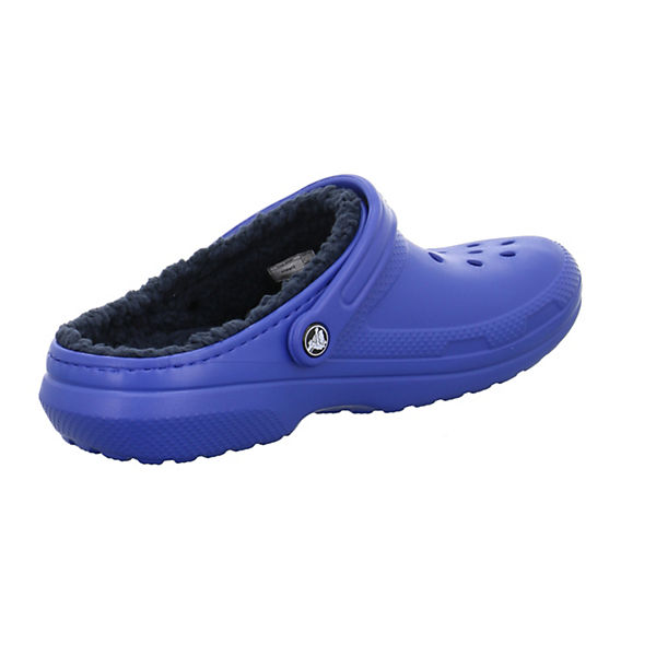 crocs, Clogs, blau