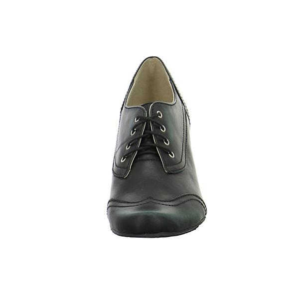Double You Hochfront-Pumps Qualität grün  Gute Qualität Hochfront-Pumps beliebte Schuhe cafd30