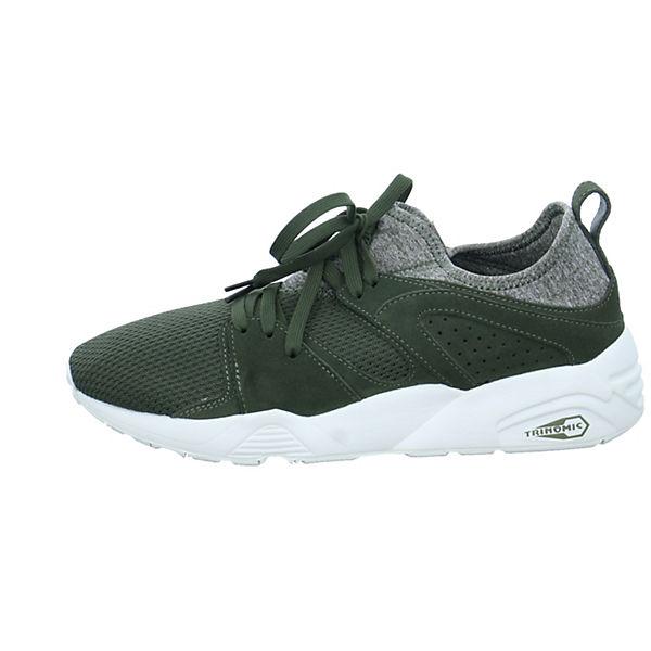 Sneakers CT Blaze PUMA Low grün ZSwZdqx