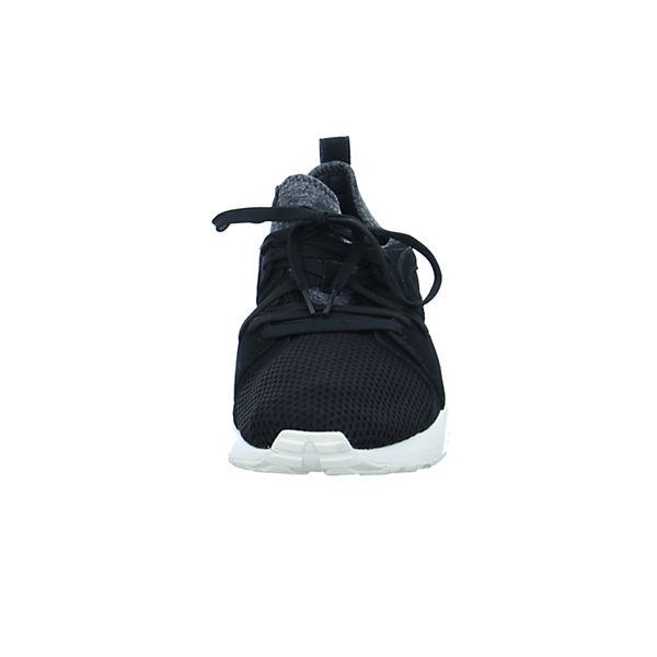 Low CT schwarz Sneakers PUMA Blaze 1z6gSWnB