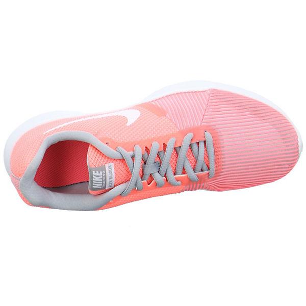 FLEX BIJOUX NIKE rosa Sneakers WMNS NIKE Low UFqvgnw
