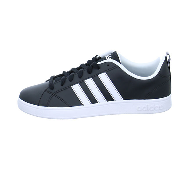 adidas Low Sport schwarz Inspired Sneakers VS ADVANTAGE gCg1w