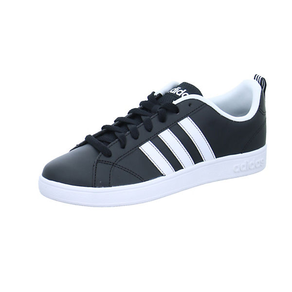 Low VS schwarz adidas Sneakers ADVANTAGE Inspired Sport EFUq0X