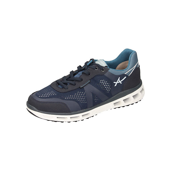 MEPHISTO Sneakers Low BY blau ALLROUNDER wASqBPHxX