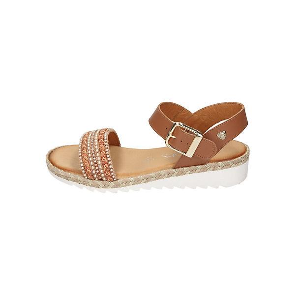 Black, Klassische Sandalen, braun  Gute Qualität beliebte Schuhe