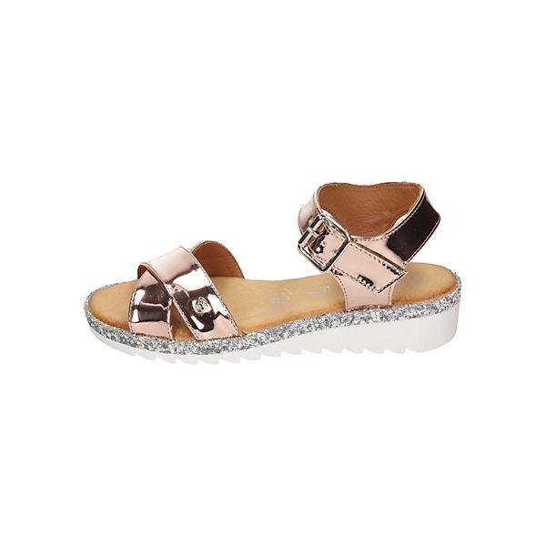 Black, Klassische Sandalen, bronze  Gute Qualität beliebte Schuhe