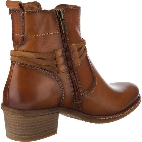 Pikolinos, Pikolinos, Pikolinos, ZARARAGOZA Westernstiefeletten, hellbraun  Gute Qualität beliebte Schuhe 5980a5