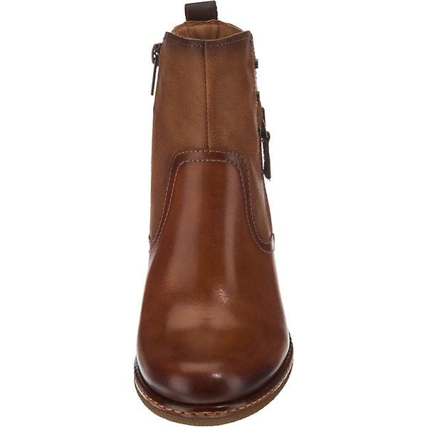 Pikolinos, Gute ZARARAGOZA Westernstiefeletten, hellbraun  Gute Pikolinos, Qualität beliebte Schuhe 5df381